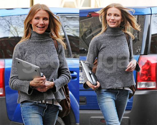cameron diaz kindle