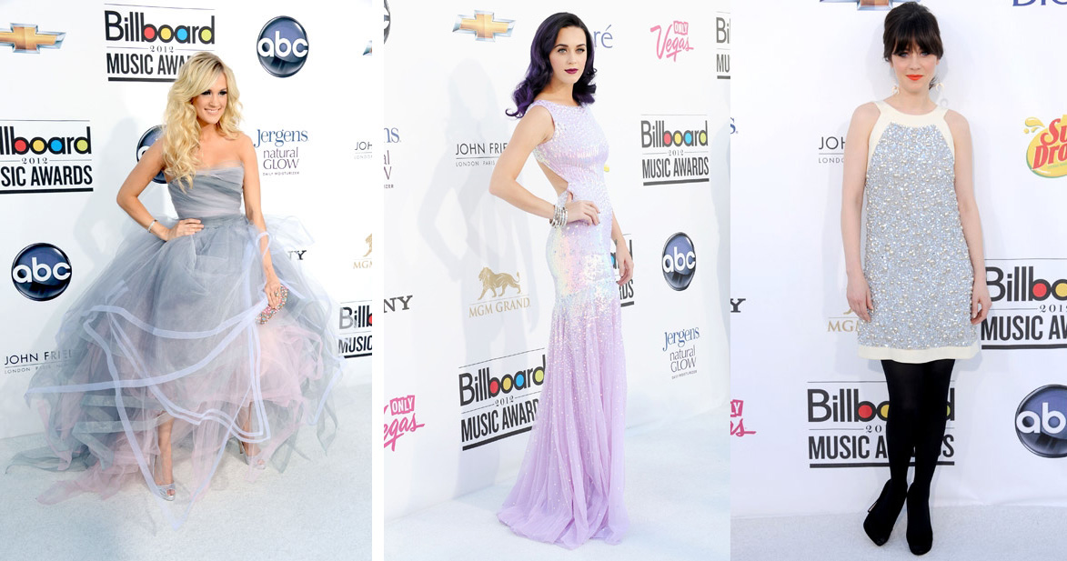 billboard music awards fashion